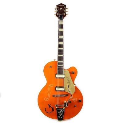 Gretsch G6120-CGP Limited Release Chet Atkins Stereo Guitar 2009 - 2013