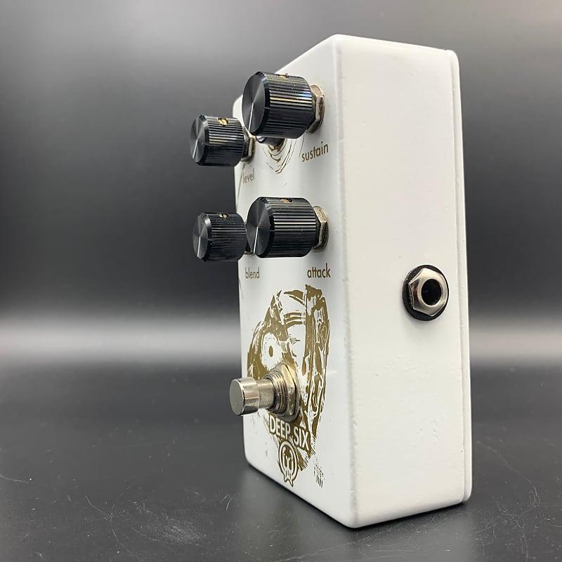walrus audio deep six custom shop w original box reverb. Black Bedroom Furniture Sets. Home Design Ideas
