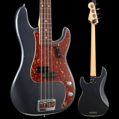 Fender Custom Shop Postmodern Bass Journeyman Relic w/ Rosewood Fingerboard