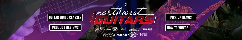 Northwest Guitars