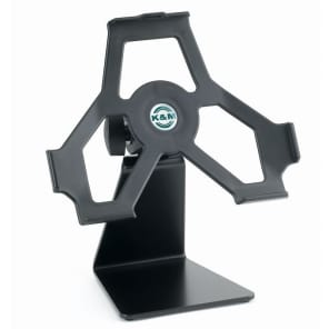 K&M 19752 Tabletop Stand for iPad