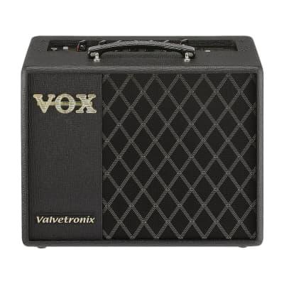 Vox VT20X 20-Watt 1x8 Digital Modeling Guitar Combo Amp
