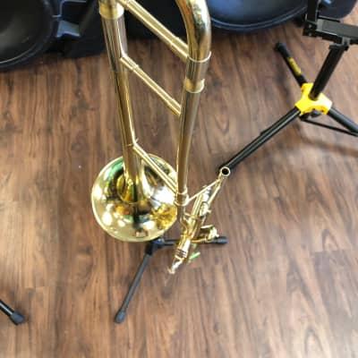Blessing Artist Valve Trombone Brass