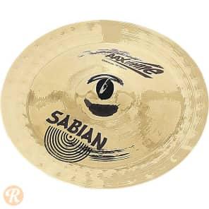 "Sabian 19"" AAX Chinese Brilliant"