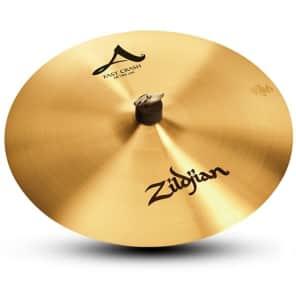 "Zildjian 18"" A Series Fast Crash Cymbal"