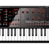 Roland JD-Xi Analog-Digital Crossover Synthesizer