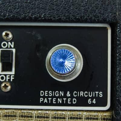 Invisible Sound Guitar amplifier Jewel Lamp Indicator amp jewel.  Model 050.  For pilot light