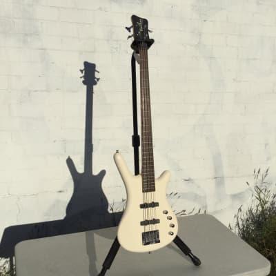 Warwick Rockbass Corvette 4-String Active Electric Bass Guitar