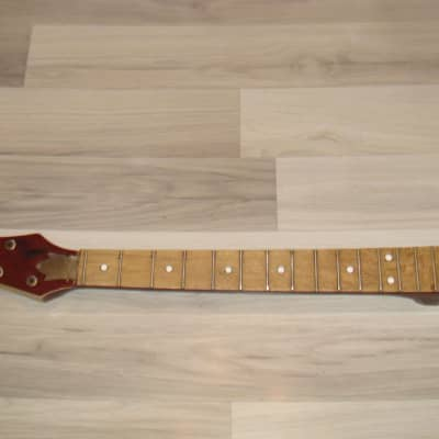 Neck for Electric Guitar 6 strings