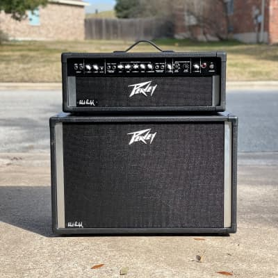 Peavey Robert Randolph Signature Steel Guitar Head and Cabinet for sale
