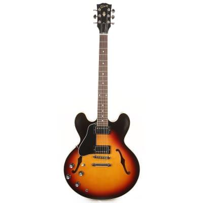 Gibson Memphis ES-335 Satin Left-Handed 2019
