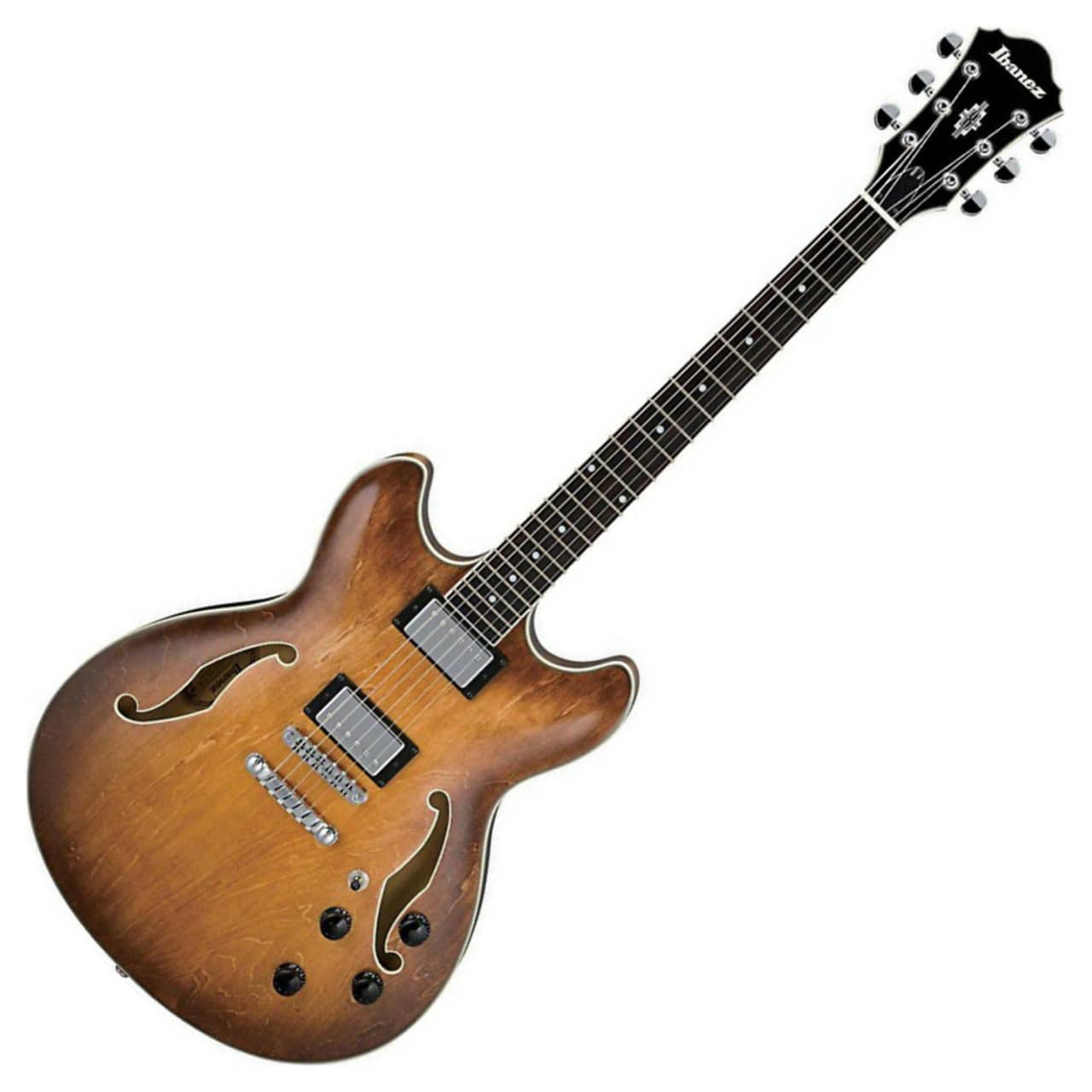 ibanez artcore as73 semi hollow body electric guitar tobacco reverb. Black Bedroom Furniture Sets. Home Design Ideas