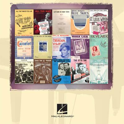 Hal Leonard The Great American Songbook - Phillip Keveren Series