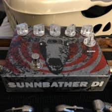 Abominable Electronics Sunnbather 2017