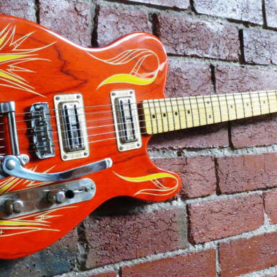 RS Guitarworks Old Friend Rockabilly - 2011 for sale