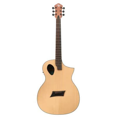 Michael Kelly Forte Port Natural guitare électro-acoustique for sale