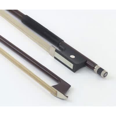 Glasser Standard Fiberglass Violin Bow 4/4 size