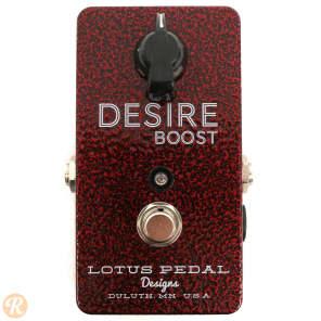 Lotus Desire Boost 2014