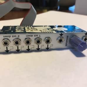 STG Soundlabs .COM Comparator & Divider Module