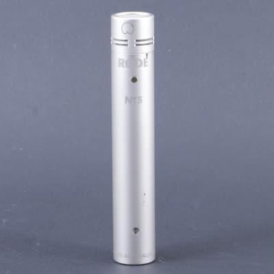 Rode NT5 Condenser Cardioid Microphone MC-3481