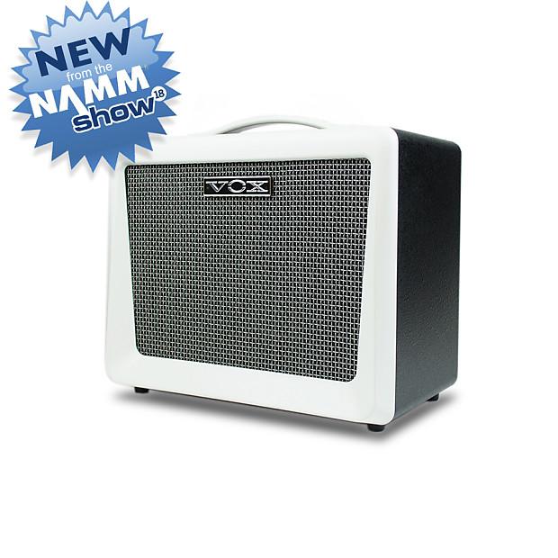 vox vx50kb 50 watt keyboard amp w nutube 8th street music reverb. Black Bedroom Furniture Sets. Home Design Ideas