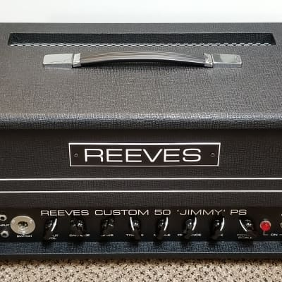 used Reeves Custom 50