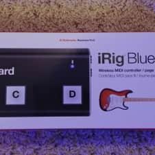 iRig  Blue Board