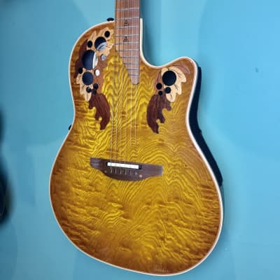 Ovation  Collector's Series 1992 for sale