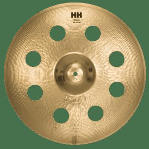 "Sabian 18"" HH O-Zone Crash Cymbal"