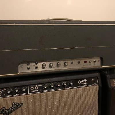 Vintage London City DEA 130 Super Amplifier Mark V  Early 70's for sale