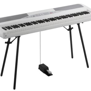 Korg SP-280 WH 88-Key Digital Piano