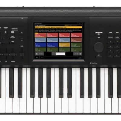 Korg Kronos 88-Key Music Workstation
