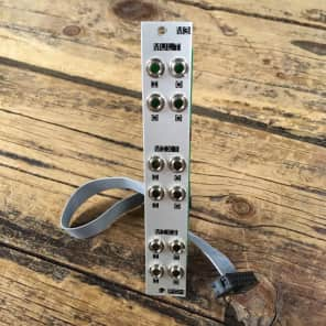 Pittsburgh Modular M3 Signal Router Module