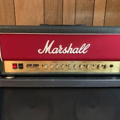 Marshall JCM 2000 DSL100 Head