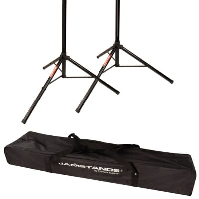 Ultimate Support JS-TS50-2 Tripod Speaker Stand Pair