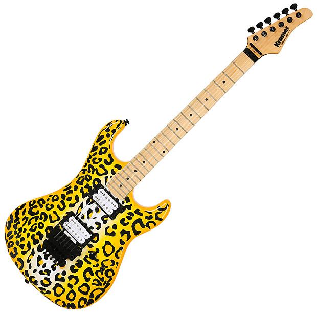 kramer pacer vintage steel panther satchel signature guitar reverb. Black Bedroom Furniture Sets. Home Design Ideas
