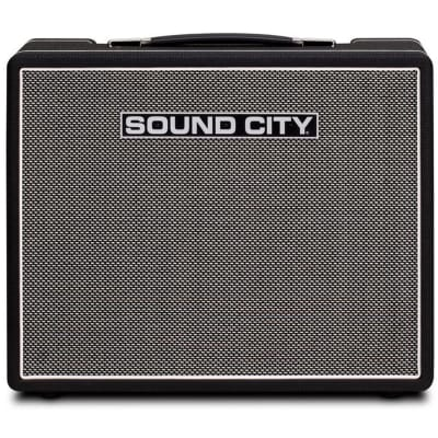 Sound City SC20 Guitar Combo Amplifier (20 Watts, 1x12