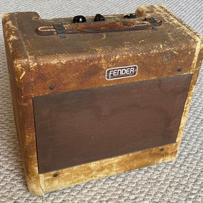 Fender  Princeton 1950's Tweed for sale