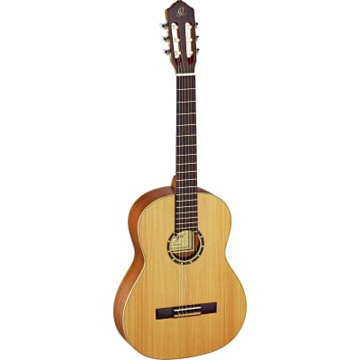 Ortega Family Pro R131 classical guitar with bag for sale