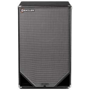 "Genzler Amplification MG-212T Magellan 2x12"" 700-Watt Bass Extension Cabinet"