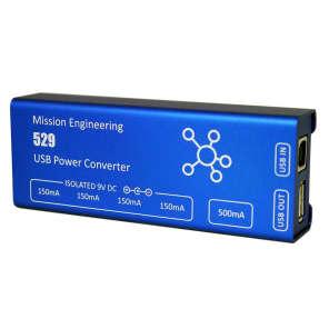 Mission Engineering 529 USB Power Converter