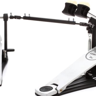 PDP Pedals : Concept Direct Drive Extended Footboard Double Pedal