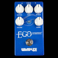 Wampler Ego Compressor Guitar Stompbox Effect Pedal