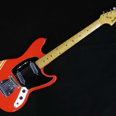 1975 Fresher Japan '69 Competition Mustang FN-281R Aged Dakota Red for sale