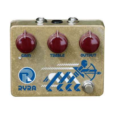 NEW! RYRA The Klone Gold FREE SHIPPING!