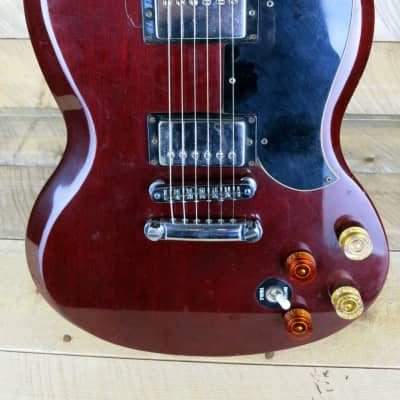 Used Vintage Gibson SG Standard 1986