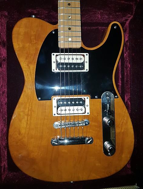 Seymour Duncan Thirty Five 35 Th Guitar Limited Edition Jeff | Reverb