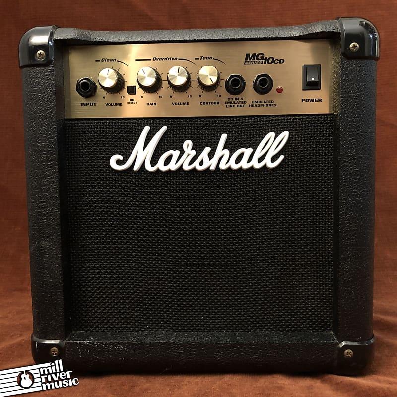 Marshall MG10CD 10W 1x6.5