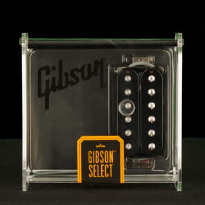 "Gibson IM00T-DB 500T ""Super Ceramic"" Humbucker Double Black"