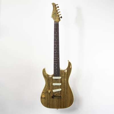 Pensa MK-D Left Handed 2020 Natural 0871 for sale
